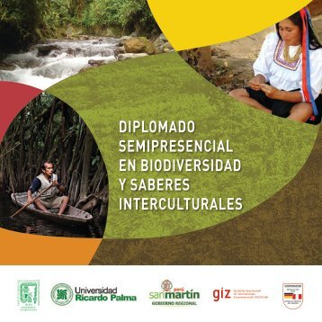 DiplomaDo semipresencial en bioDiversiDaD y saberes ... - PDRS