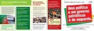 folheto pcp jan2013 - Partido Comunista Português