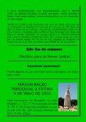 Domingo III da Páscoa - Paróquia São Domingos de Benfica - Page 3
