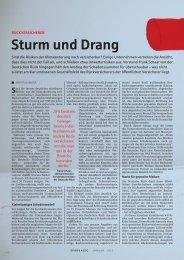 Sturm und Drang - deutscherueck.de
