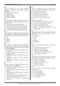 Auxiliar - Motorista - Tipo 1 - FGV Projetos - Page 4