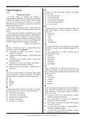 Motorista - Tipo 4 - FGV Projetos - Page 3