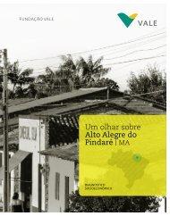 um olhar sobre Alto Alegre do Pindaré | MA