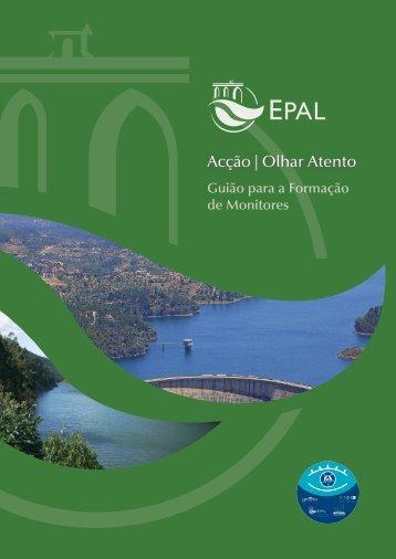 Acção | Olhar Atento - EPAL