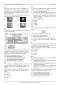 Auxiliar de Documentação II - Tipo 2 - FGV Projetos - Page 5