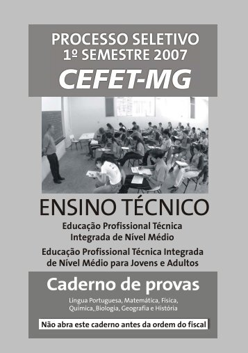 Download - cefet-mg copeve
