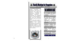 BIGMU Maio_08.pdf - Prefeitura Municipal de Uruguaiana