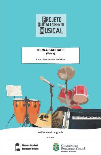Visualizar - Secretaria da Cultura do Estado do Ceará - Secult - ce