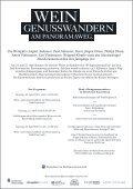 genussWandern - Seite 2