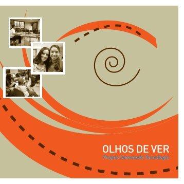 OLHOS DE VER - IYF Library - International Youth Foundation