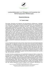 Informationen zum Projekt von Dr. Tobias Ludwig als pdf - Deutsche ...