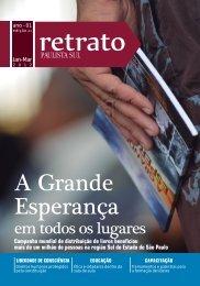 Revista Retrato Paulista Sul - Sistema de Gerenciamento de ...