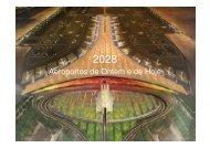 2028: Aeroportos de Ontem e de Hoje - TGL