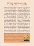 ONTEM, HOJE E AMANHÃ: - CRMV-MG - Page 6