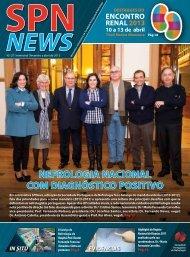 Nefrologia NacioNal com diagNóstico positivo - Sociedade ...