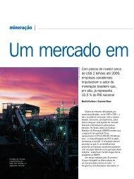 mineração   - CCBC