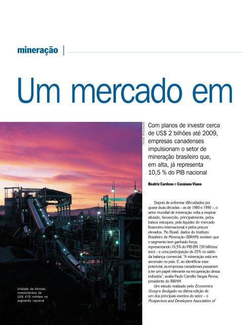 mineração | - CCBC