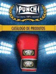 Veja o broadside (clique aqui) - Punch Sports