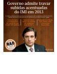 Governo estuda novo mecanismo travão do IMI - fonte - Page 7
