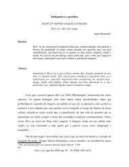 Modapalavra e-periódico BLOW UP: DEPOIS DAQUELA ... - CEART