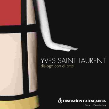 YVES SAINT LAURENT - Instituto Strasser