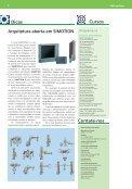 Transline: liderança no mercado de Powertrain no ... - Siemens Brasil - Page 4