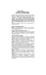 Ata nº 3446 - Portal Conselhos MG