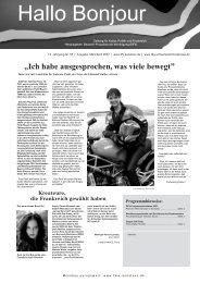 Vorlage HB-03.07 (Page 1) - DFV/CFA Konstanz