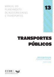 13 Transportes Públicos - Escola Superior de Tecnologia de Viseu