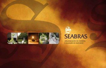 organização de eventos e aluguer de materiais - Seabras Eventos