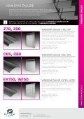 VENKOVNÍ ŽALUZIE VENKOVNÍ ŽALUZIE - Dveře, Okna a Sklo - Page 2