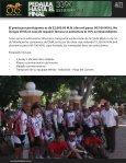 """CONVOCATORIA A LA RODADA CICLISTA """"DEL BALAM ... - Page 7"""
