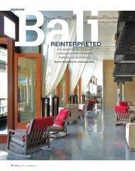 Bali - AB Concept