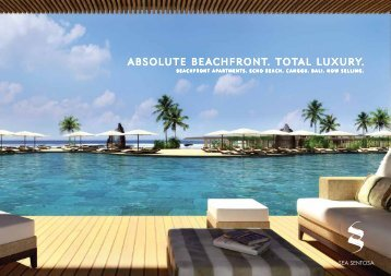 download brochure - Sea Sentosa