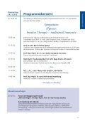 Download Programm Jubiläumskongress - Deutsche Gesellschaft ... - Seite 5