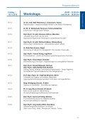 Download Programm Jubiläumskongress - Deutsche Gesellschaft ... - Seite 7