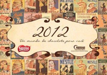 Clique aqui e confira! - Nestlé Professional