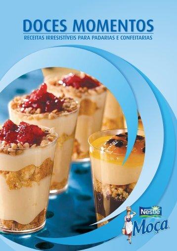 DOCES MOMENTOS - Nestlé Professional