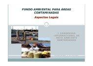 Download da palestra - Associação Brasileira de Águas Subterrâneas