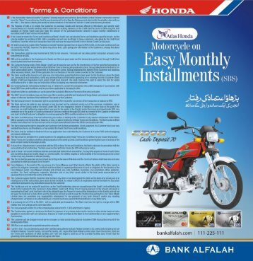 Download PDF - Bank Alfalah