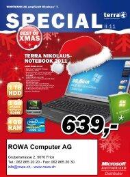 34,90 - ROWA Computer AG