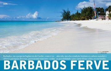Top Tips - Visite Barbados