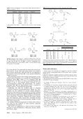 Wittig rearrangement of allyl and propargyl furfuryl ethers leading to ... - Page 2