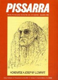 Josep Maria Llompart - Biblioteca Digital de les Illes Balears ...