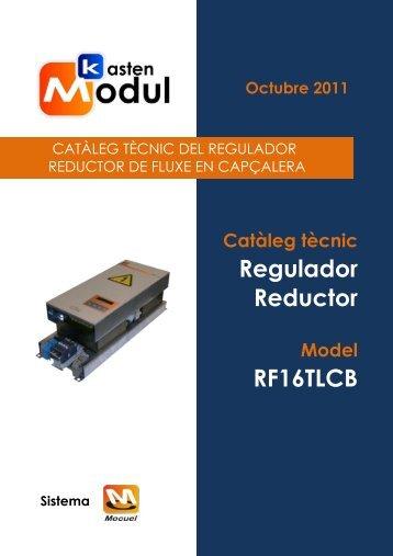 RF16 Informe tècnic - Modulkasten, SL