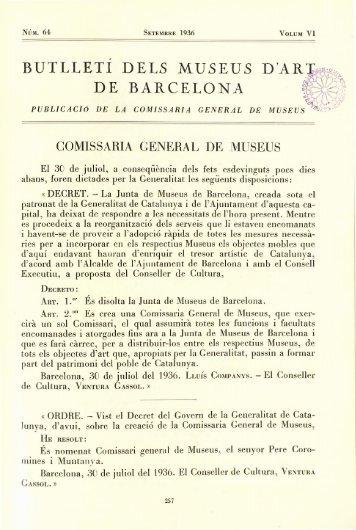 DE BARCELONA - Dipòsit Digital de Documents de la UAB