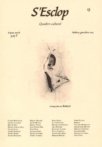 S'Escbp - Biblioteca Digital de les Illes Balears