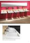 Multiple Washbasins Made of Miranit - Page 5