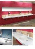 Multiple Washbasins Made of Miranit - Page 7