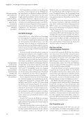 Die Weltgesundheitsorganisation im Wandel - Deutsche  ... - Seite 2